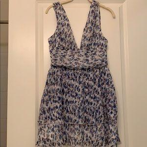 Majorelle Mini Dress